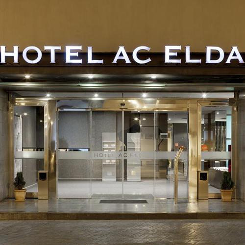 AC Hotel Elda