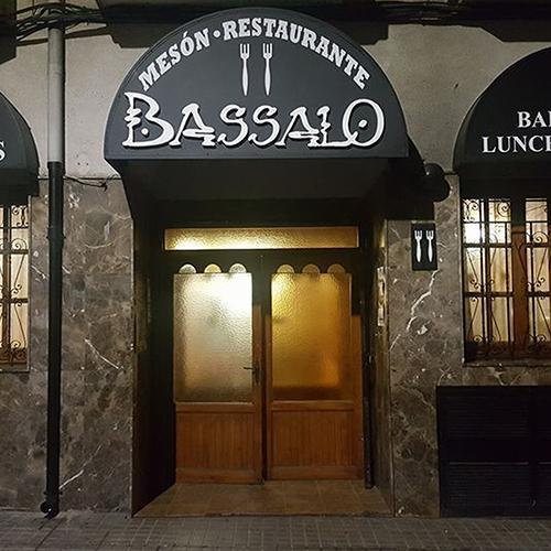 Restaurante Bassalo