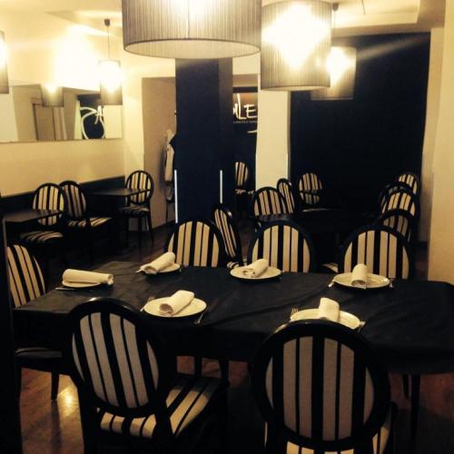 Restaurante Candilejas
