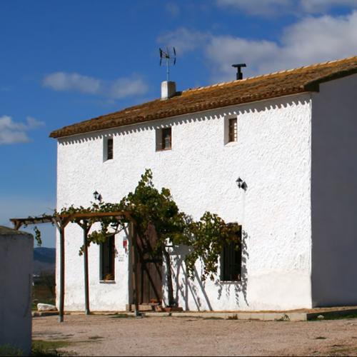 Casa Máxima