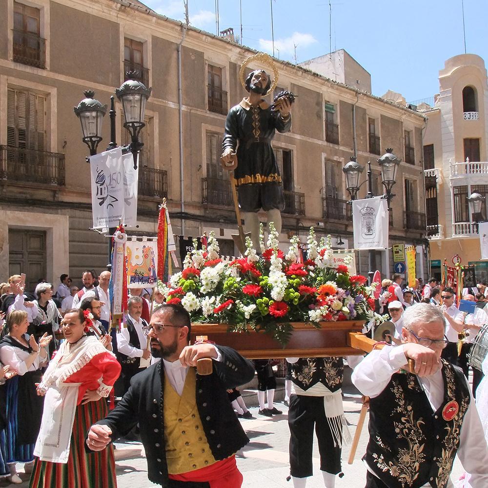 San Isidro Yecla