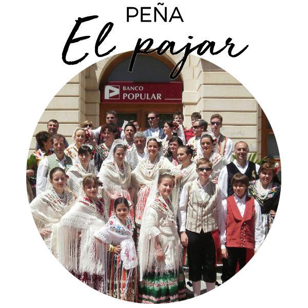 Peña El pajar