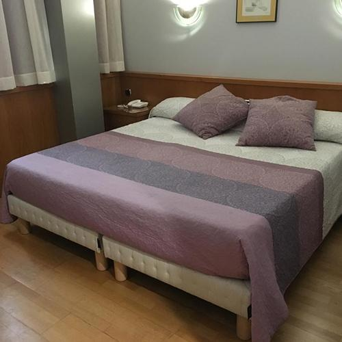 Encasa Hotel Almansa