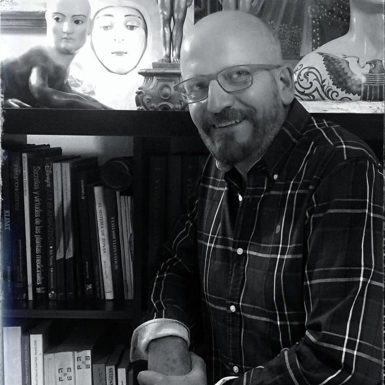 Francisco Rovira Yagüe