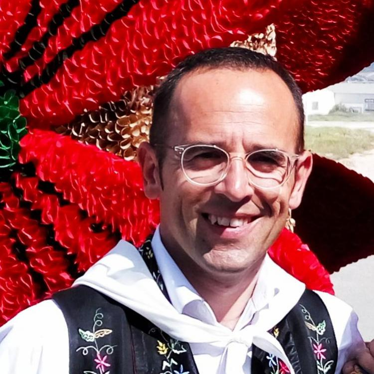 LAS FIESTAS DE SAN ISIDRO TIENE PREGÓN PARA SUS PRÓXIMAS FIESTAS #SANISIDRO2021