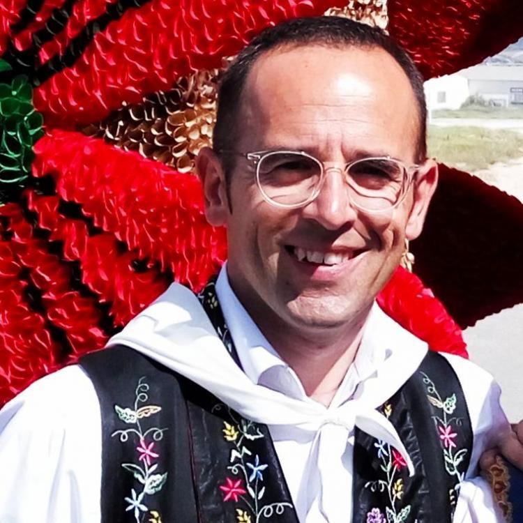 Pedro José Azorín Soriano