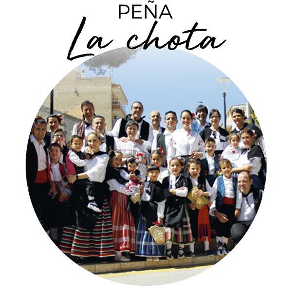 Peña La chota
