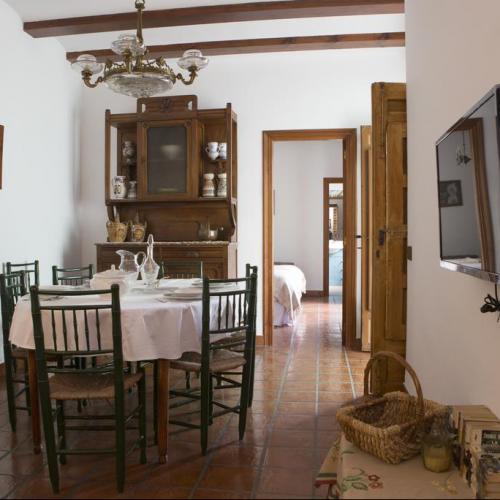 Casa Las 9 Candelas