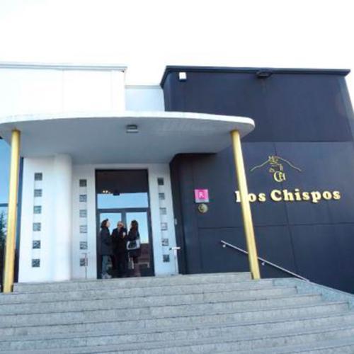 Restaurante Los Chispos