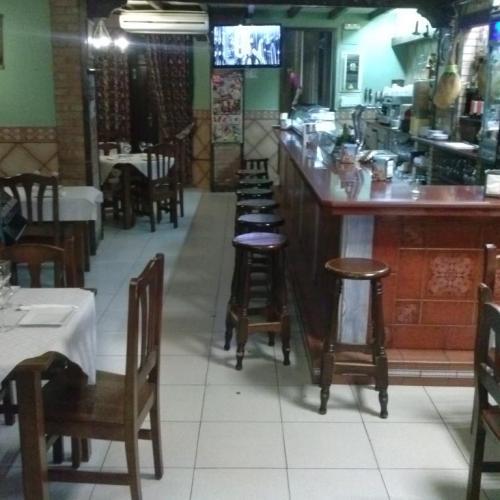 Taberna del Garrudo