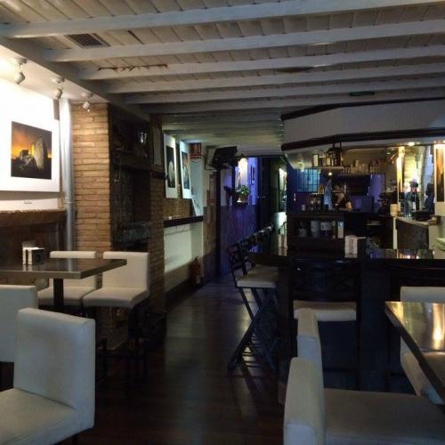 Cafetería Bocatería Tejota